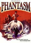 Affiche Phantasm