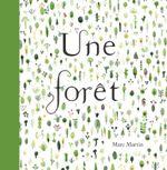 Couverture Une forêt