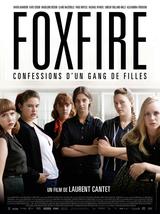Affiche Foxfire, confessions d'un gang de filles