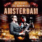 Pochette Live in Amsterdam (Live)