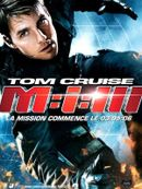 Affiche Mission : Impossible III