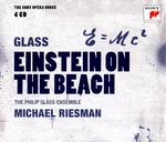 Pochette Einstein on the Beach