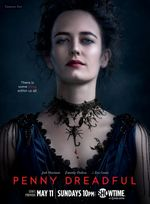 Affiche Penny Dreadful