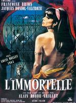 Affiche L'Immortelle