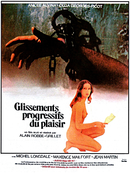 Affiche Glissements progressifs du plaisir