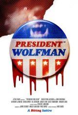 Affiche President Wolfman