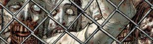 Cover The Walking Dead Saga