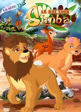 Affiche Simba, le roi lion