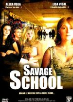 Affiche Savage School