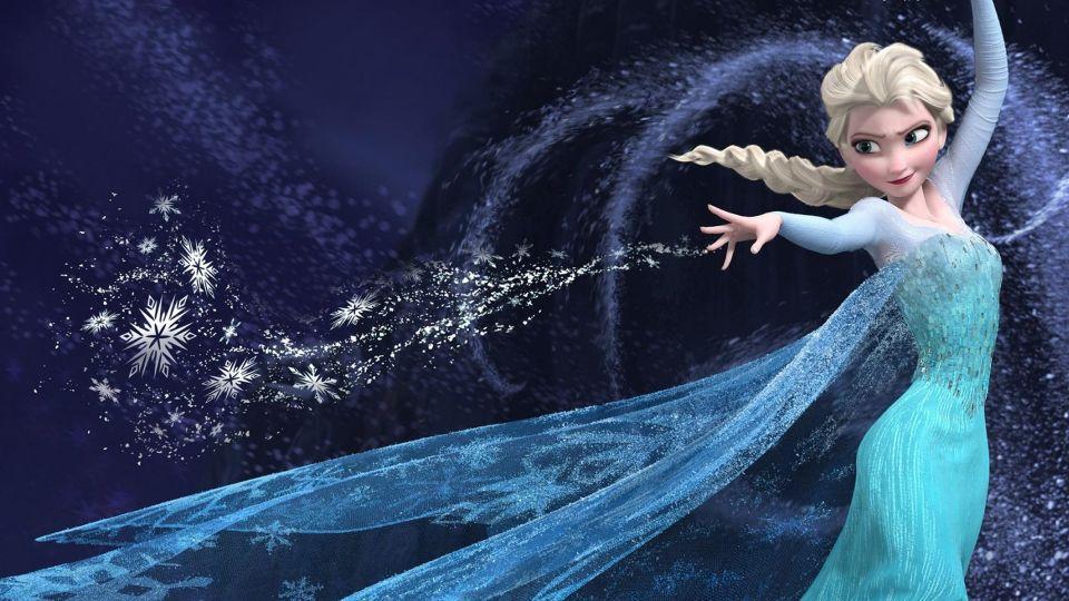 Affiches posters et images de la reine des neiges 2013 - Photos de reine des neige ...