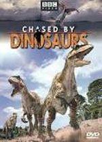 Affiche Nigel Marven, Sur les traces des dinosaures