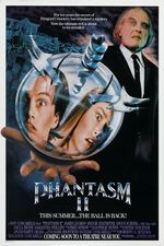 Affiche Phantasm 2