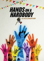 Affiche Hands on a Hard Body: The Documentary
