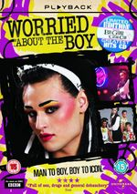 Affiche Worried About the Boy