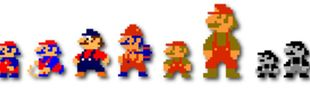 Cover Les jeux vidéo sans lesquels Mario n'aurait jamais vu le jour