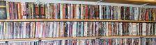 Cover DVDthèque ou la puissance de l'acheteur compulsif