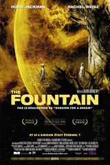 Affiche The Fountain