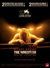 Affiche The Wrestler