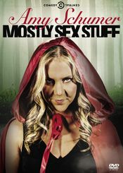 Affiche Amy Schumer: Mostly Sex Stuff