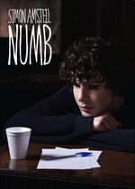Affiche Simon Amstell: Numb