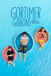 Affiche Gortimer Gibbon's Life on Normal Street