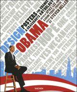Couverture Design for Obama