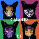 Pochette Galantis E.P. (EP)