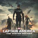 Pochette Captain America: The Winter Soldier (OST)