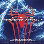 Pochette The Amazing Spider-Man 2 (OST)