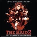 Pochette The Raid 2 (OST)