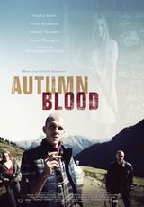 Affiche Autumn Blood