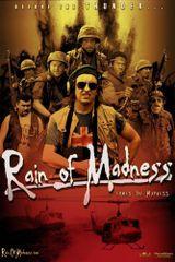 Affiche Rain of Madness