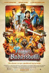 Affiche Knights of Badassdom