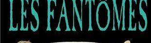 Couverture Les Fantômes - L'Encyclopédie curieuse et bizarre par Billy Brouillard, tome 1