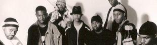 Cover Hip-hop US : mes albums importants et/ou essentiels