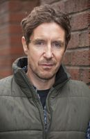 Photo Paul McGann