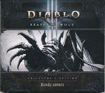 Pochette Diablo III: Reaper of Souls Soundtrack (OST)