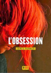 Couverture L'obsession