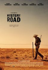 Affiche Mystery Road