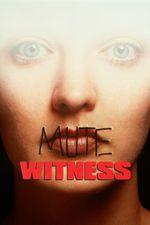 Affiche Témoin Muet