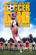 Affiche Soccer Dog : Le Film