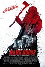 Affiche Dark House