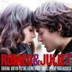 Pochette Romeo & Juliet (OST)