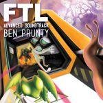 Pochette FTL: Advanced Edition Soundtrack (OST)
