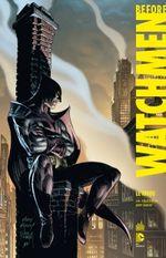 Couverture Before Watchmen : Le Hibou