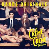 Pochette La Crème de la crème (OST)