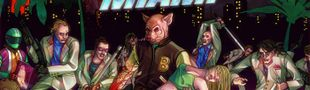 Illustration Mes BO de jeu vidéo cultes