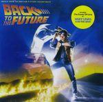 Pochette Back to the Future (OST)