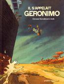 Couverture Il s'appelait Géronimo