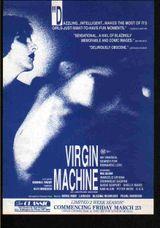 Affiche Virgin Machine